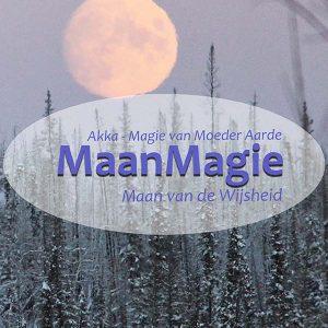 Cover foto Maan van de Wijsheid